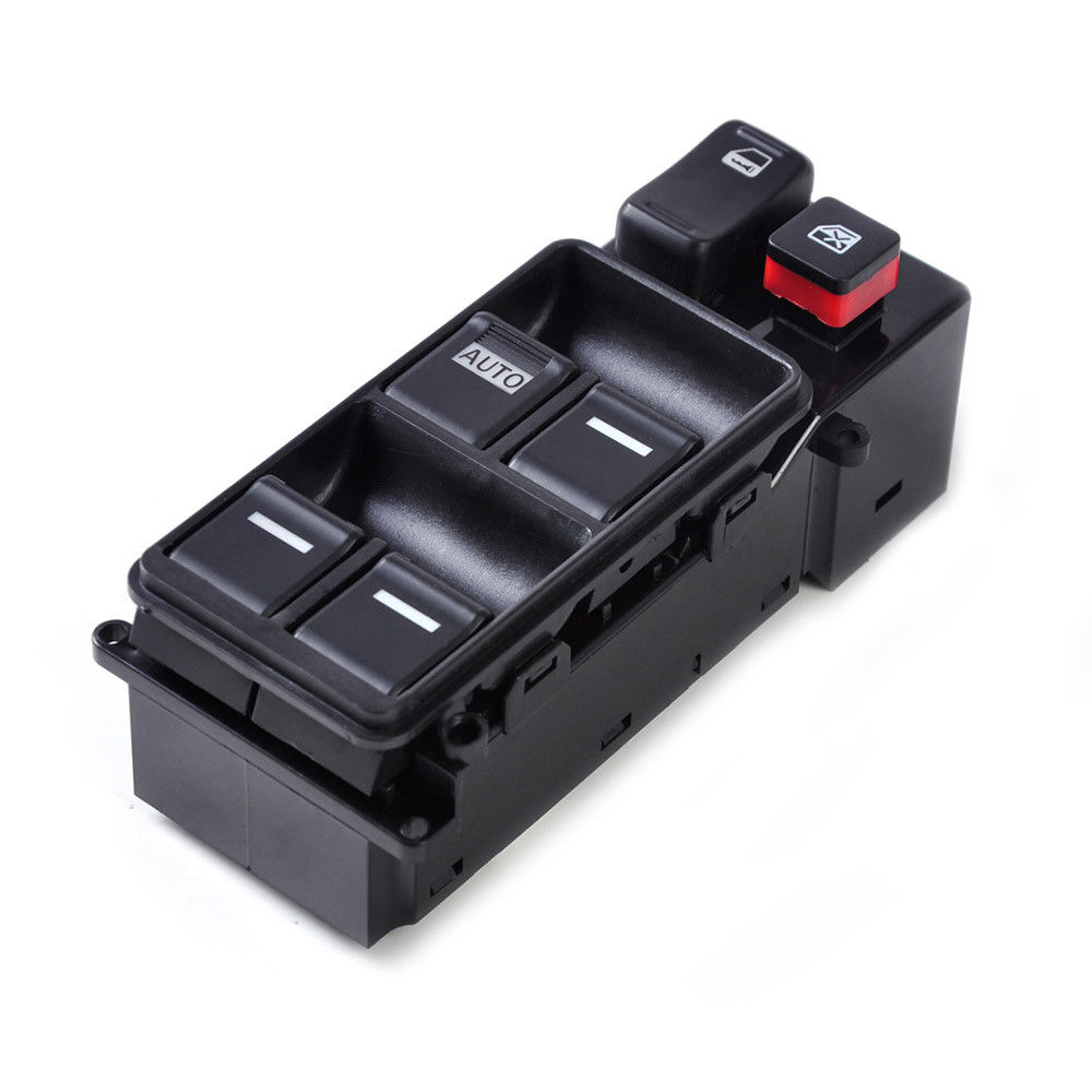 Electric Power Door Window Switch Car Accessories Left Front Driving 35750 SDA H12 35750SDAH12 For Accord
