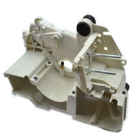 Chainsaw Engine Housing Crankcase For Stihl Chain Saw 170 180 MS170 MS180 1130 020 3002