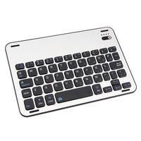 Новый Портативный Съемный Bluetooth Беспроводной клавиатура + кожаный чехол + Магнитный зарядный кабель для iPad Mini 4 Планшеты устройства