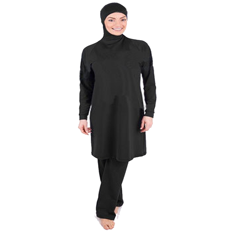 islamic swimming costume Muslim swimwear hijab swimsuit coverups islamic swimming suit beach wear