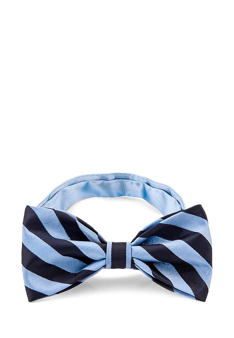 [Available from 10.11] Bow tie male casino casino poly Golub 703 10 14 blue [available from 10 11] bow tie male casino casino poly 8 blue 803 8 191 blue