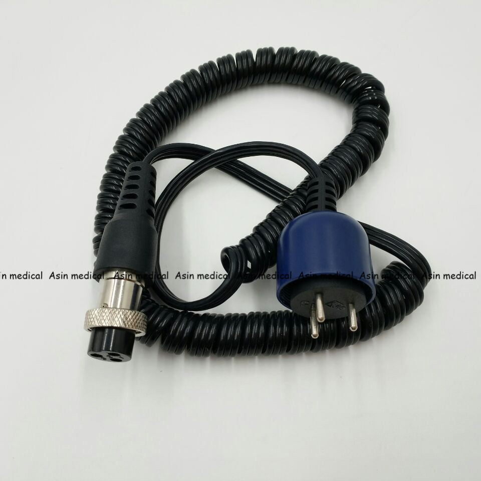 High Quality AS-7000 Brushless Micromotor Handpiece Cable