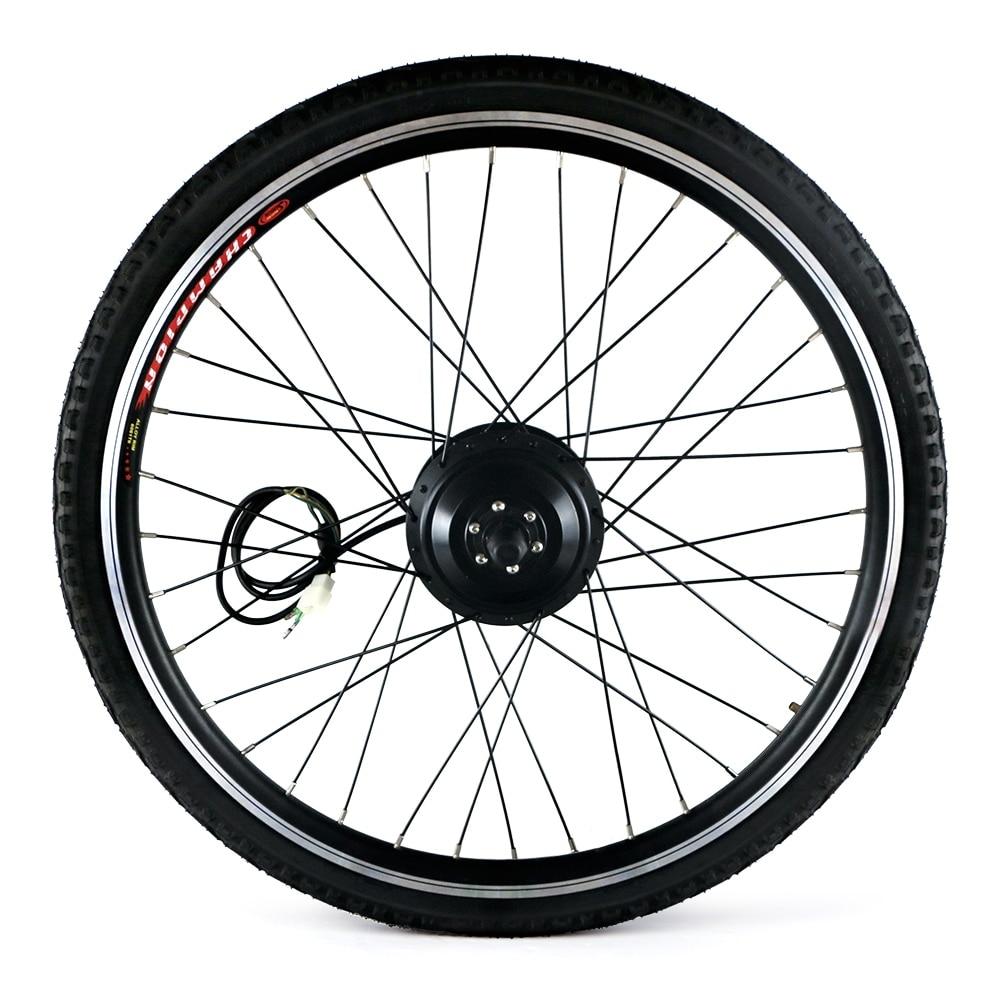 26x1 75 font b Electric b font font b Bicycle b font Rear Wheel Disc Brake