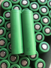 Original US18650 VTC5A 3000mAh High Power Li-ion Battery Cell with 30A Discharge For motor car scooter power tool