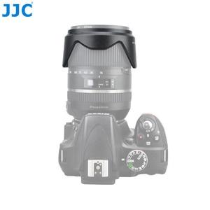 Image 5 - JJC Fiore Reversibile Paraluce Per Obiettivi Fotografici Per Tamron 16 300mm f/3.5 6.3 Di II VC PZD Macro lens Sostituisce Tamron HB016 Lens Hood