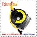 Auto peças Primavera Relógio Airbag Espiral Cabo Sub-Assy Para Hyundai Sonata Kia Cerato 93490-2M500 934902M500