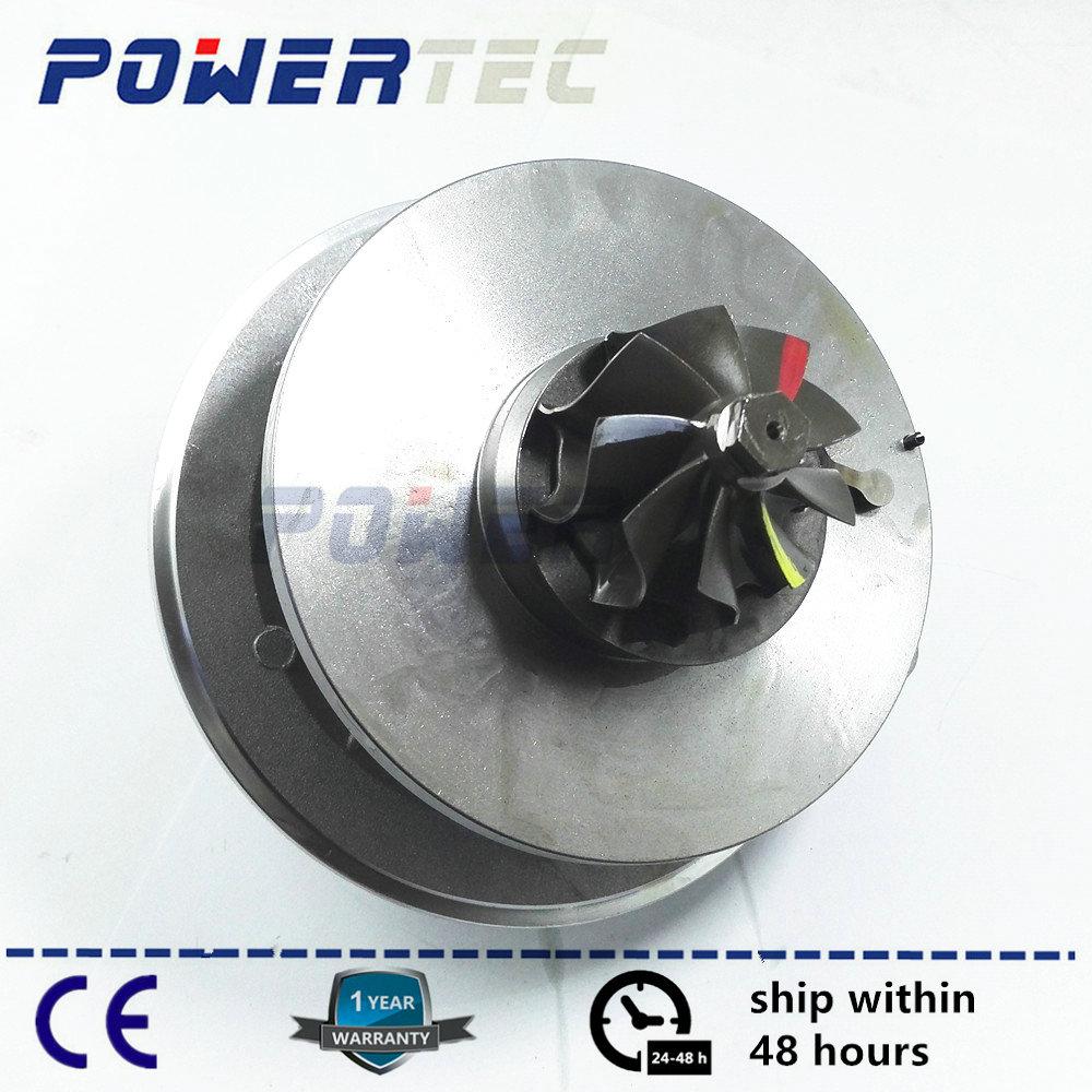 Core turbocharger cartridge GT1852V For Mercedes E 220 CDI (W211) OM646 150HP 2002-2007 - turbine CHRA 727461 A6460900080 rambach mercedes benz e 220 cdi w211 136 л с