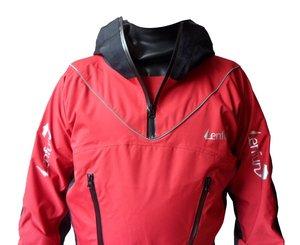 Image 2 - UNISEX lenfun dry top with latex neck/wrist gasket kayak  canoeing dry jacket WHITEWATER FLATEWATER PADDLE RAFTING