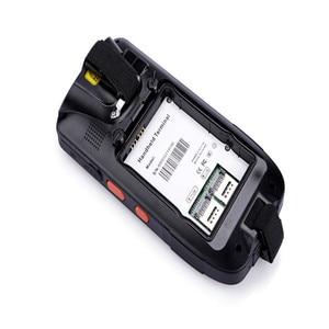 Image 5 - Caribe scanner de codes barres PL 40L, grand écran, 1d, bluetooth, android, avec pda, tablette sans fil