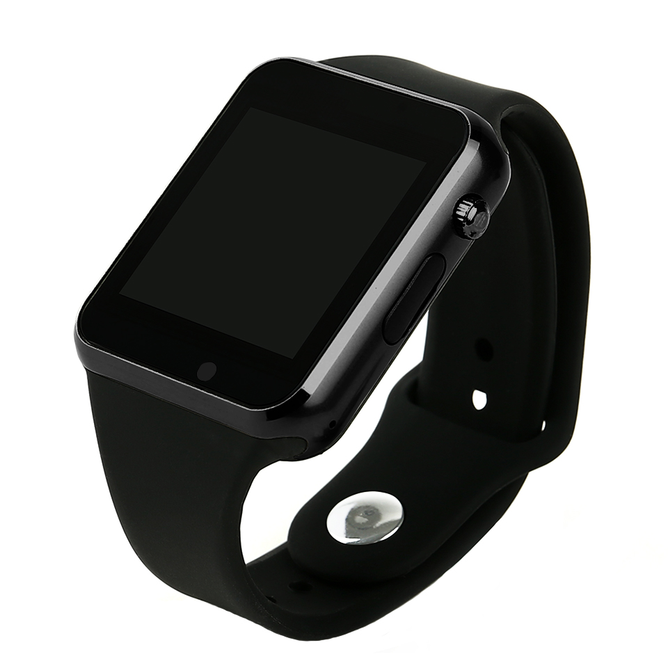 Smartwatch A1 for Android <font><b>phones</b></font> Support SIM TF card Call <font><b>smart</b></font> <font><b>watch</b></font> a1 Receive information Photography Pedometer Economic gift image
