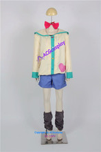 Yo-kai Watch Katie Forester Cosplay Costumes