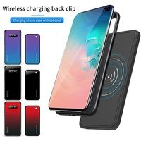 KISSCASE Battery Charger Case For Samsung S10 S10Plus S10e S9 S9Plus S8 S8Plus Charge Cover Power Bank Case Charger Fundas #4