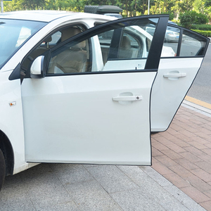 Image 4 - 5M Universal Car Door Edge Guards Trim Molding Protection Strip Scratch Protector For Toyota Camry Prado Corolla Prius RAV4