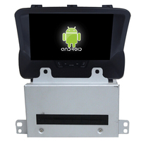 Wholesale Android 4 2 Touch Screen Car Multimedia Dvd Player For OPEL Mokka Support Steering Wheel