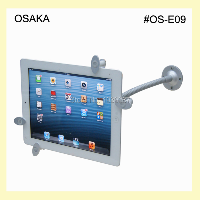 Tablet Wall Mount Security Lock Mounting 9 To 10 1 Inch