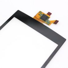 Touch Digitizer 10pcs/lot Original New Touch Screen Glass Panel Digitizer For Sony Xperia Arc S LT15i LT18i X12 High Quality