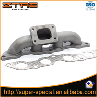 Exhaust Turbo Manifold BMF 010