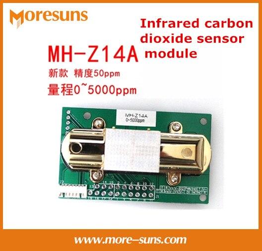 Grove - CO2 Sensor - Sensor - Seeed Studio