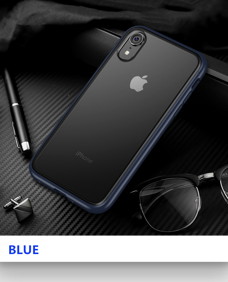 LUPHIE Luxury Business Case For iPhone X XS Max XR 8 7 Plus cover (11)