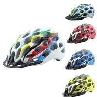 High Quality Mountain Bike MTB Cycling Helmet 41 Holes For 56 62cm Head Girth SS