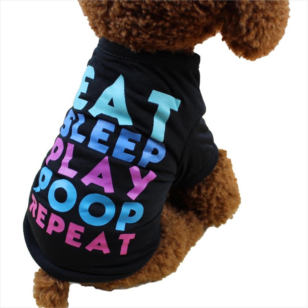 Puppy cat clothes