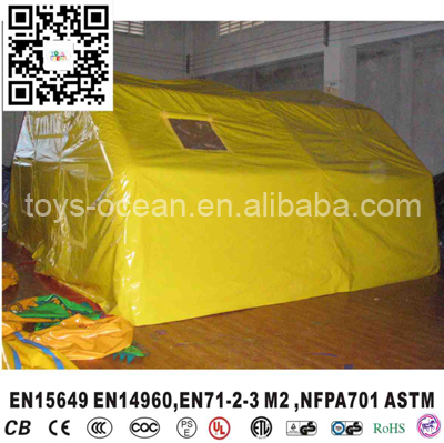 Camping Inflatable Tent Used For Travel And Outdoor Tent ...