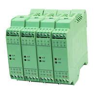 Transmetteur Intelligent de température de Thermocouple de Rail Din de BSC K S J E T R Type sortie transducteur d'isolement de 4-20mA