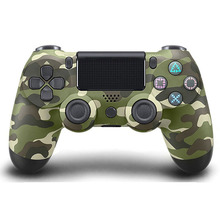 Bluetooth Wireless Controller for SONY PS4 Gamepad