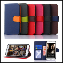 Wallet Leather Cover Case for Coque HTC M9 Soft Silicon Back Cover with Card Slot Wallet Phone Fundas for HTC One M9 Shell
