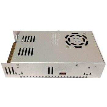 AC220 to 0-48V600W DC adjustable switching power supply 12V24V36V60V110V220V