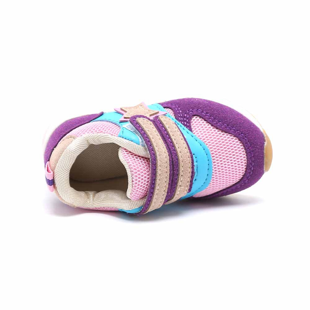 nice baby shoes soft first walker toddler baby girl sport running