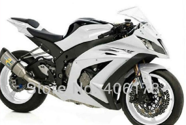 Hot Sales,Ninja ZX 10R Body Kit For kawasaki Ninja ZX10R 2011 2012 ...