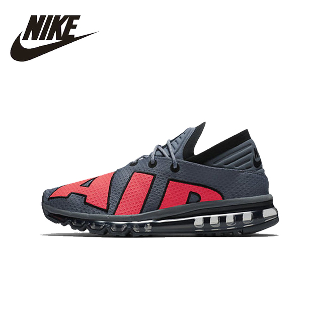 NIKE Original New Arrival AIR MAX FLAIR Running Shoes Footwear Super Light  Street All Season Support