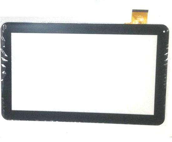 New For 10.1 Irbis TZ100 3G Tablet Touch Screen Touch Panel digitizer glass Sensor Replacement Free Shipping