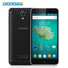 Новый Оригинальный 6 «Doogee X7 Pro Смартфон Android 6.0 pobile Телефон MT6737 Quad Core 2 ГБ RAM 16 ГБ 13MP OTG 4 Г Touch ID Мобильного Телефона