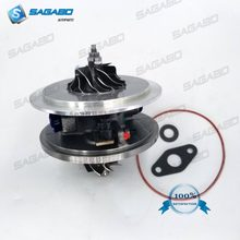 GT1749V 708639 Turbocharger Chra Inti untuk Renault Nissan Mitsubishi Volvo 1.9 DCI 85Kw 88Kw F9Q D4192T3 Turbo Cartridge(China)