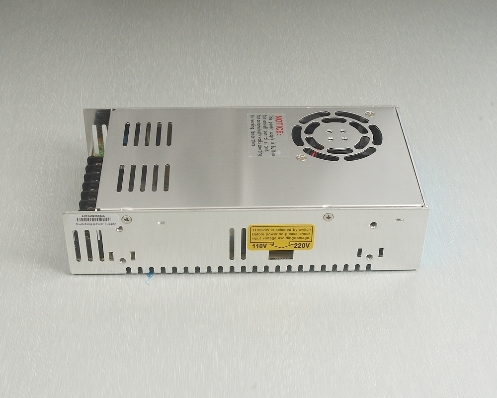 400W 10V 40A Single Output Switching power supply for LED SMPS AC to ...