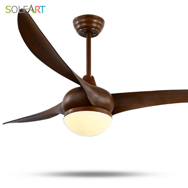 Solfart ceiling fan simple restaurant ceiling fan lighting modern solfart ceiling fan simple restaurant ceiling fan lighting modern wood ceiling fan with light with remote aloadofball Choice Image