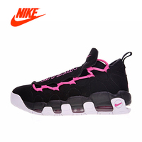Original New Arrival Authentic Nike Air More Money Womens Running Shoes Sport Outdoor Sneakers Good Quality Comfortable AJ7383