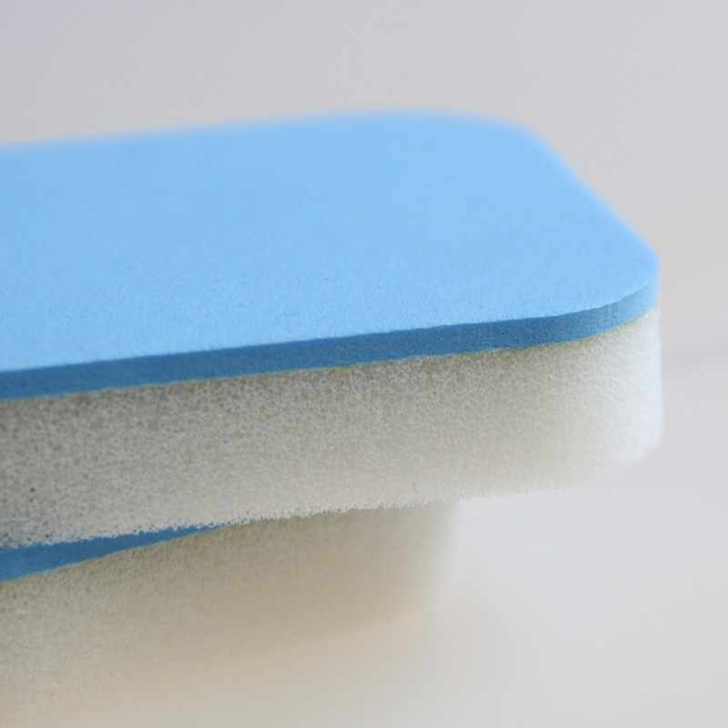 1x Table tennis rubber cleaner sponge cleaning washing sponge for table tennis rubber