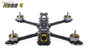 "Image 2 - Geprc 마크 4 fpv 레이싱 드론 프레임 키트 5 ""/6""/7 ""qudcopter 프레임 5mm 암 (fc 용 30.5*30.5/20*20mm 장착 구멍 포함)"