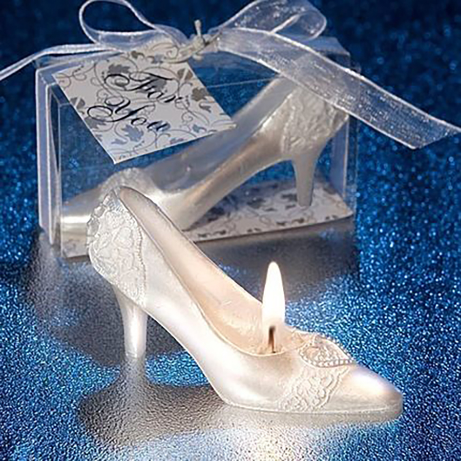Wedding Decoration Class Candles Wax Lamp Halloween Wicks Flower Paraffin Birthday Set Candle QQZ362 In From Home