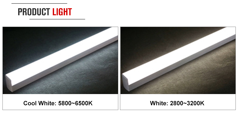 Modern LED Mirror Light 12W 16W 22W Wall Lamp Light Fixture Sconce Acrylic Wall Mounted Bedroom Bathroom Fixtures Vanity Light (3)