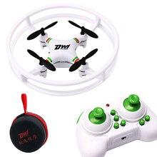 VICIVIYA мини Drone Радиоуправляемый нано дроны удаленного Управление вертолет Quadcopter Дрон 2,4 ГГц самолета игрушка в подарок для детей с хранения коробка