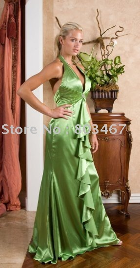2011 latest and hot sale party dress