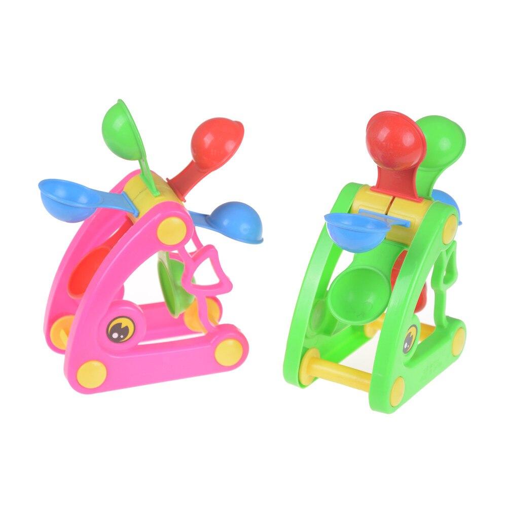 100% Wahr Multi-farbe Kinder Bad Und Sand Strand Dusche Wasserhahn Baden Wasser Spritzen Werkzeug Zufällige Farbe Baby Bad Spielzeug