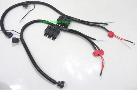 Fan harness(sm)