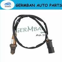 Lambda oxígeno O2 Sensor para BMW 135i 335i 640i 740i híbrido X3 X4 X5 X6 35iX 11787589475