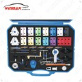 Wintools Tools 63 Pieces For Fiat / Alfa / Lancia Engine Timing Tool Kit  WT04A2030