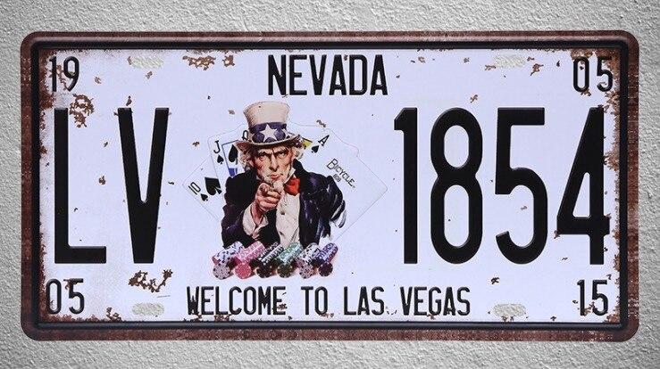 1 pc Nevada Las…